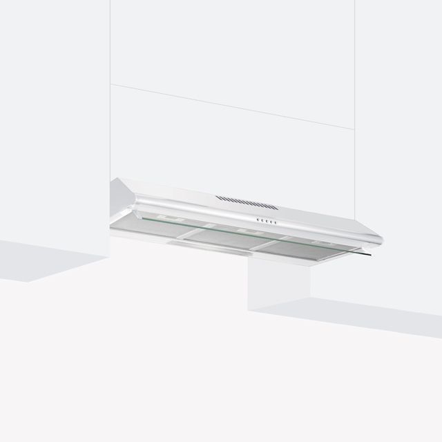 Cappa Standard 90 cm - GHC931WH