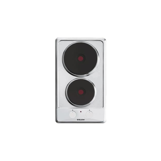 Domino électrique inox - GT320IX