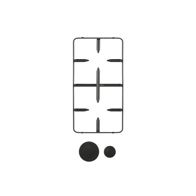 Kit griglia e coprispartifiamma - 9N32MAT