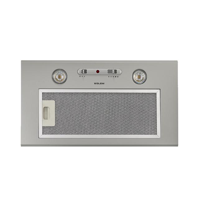 Groupe filtrant 52 cm silver - GHF527SI