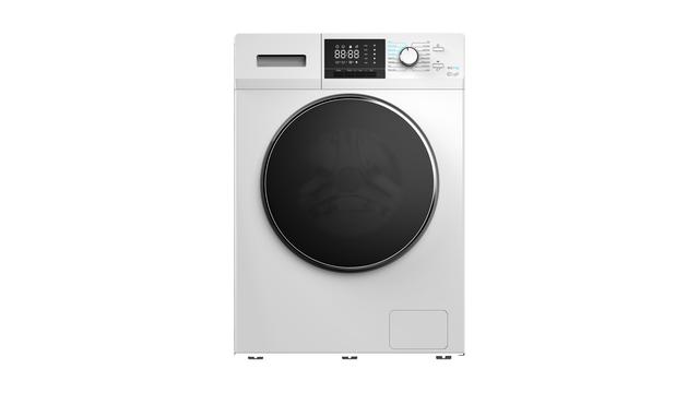 洗烘脫衣機
