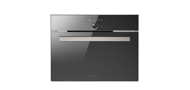 32L 嵌入式全功能蒸氣烤箱(鏡面)