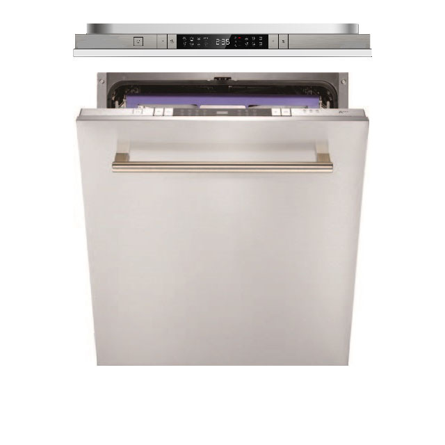 60cm 全嵌洗碗機 (滑動門設計)