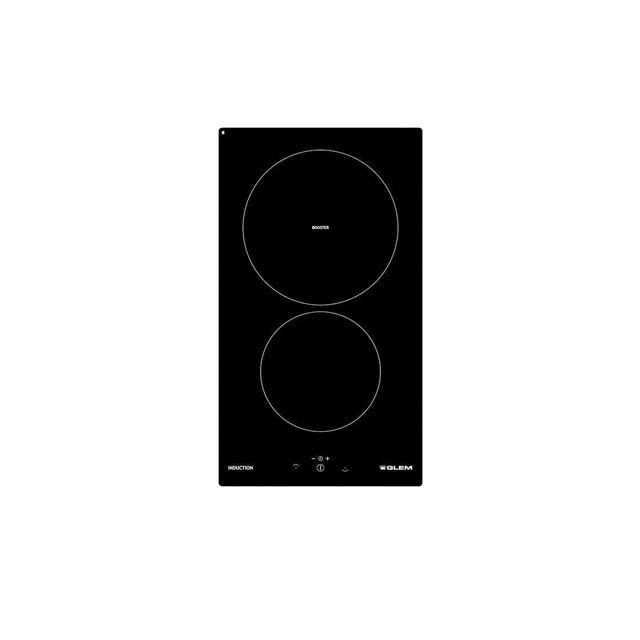 Domino induction 30 cm