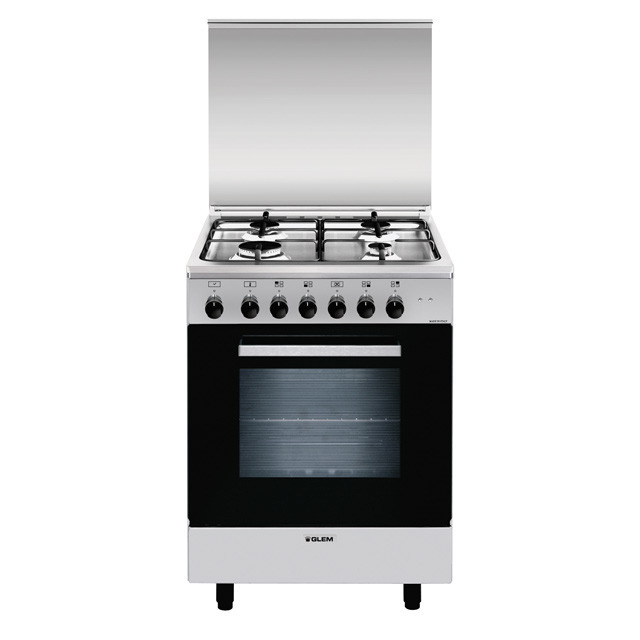 Multifunction electric oven - 6 functions - A664MI6