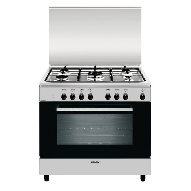 Multifunction electric oven - 6 functions - AN965MI6