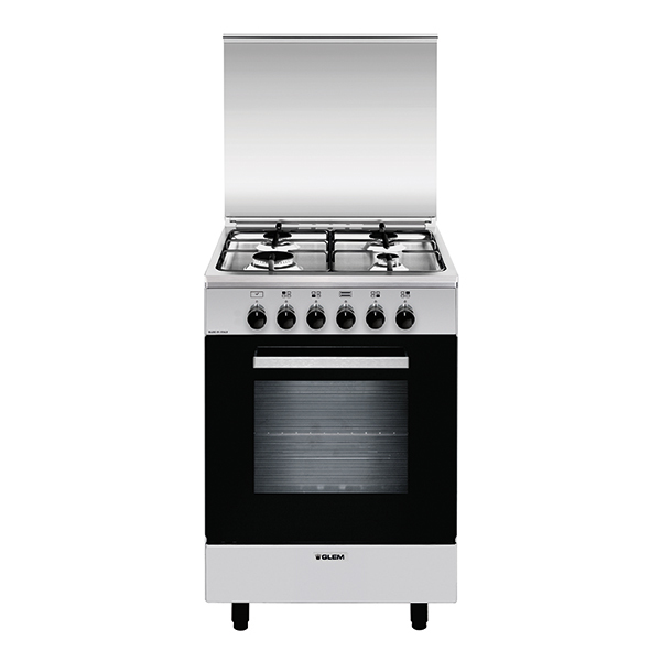 Gas oven with Gas grill  - AL5511GI