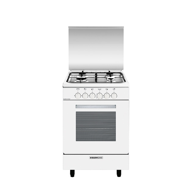 Gas oven with Gas grill - AL5511GX