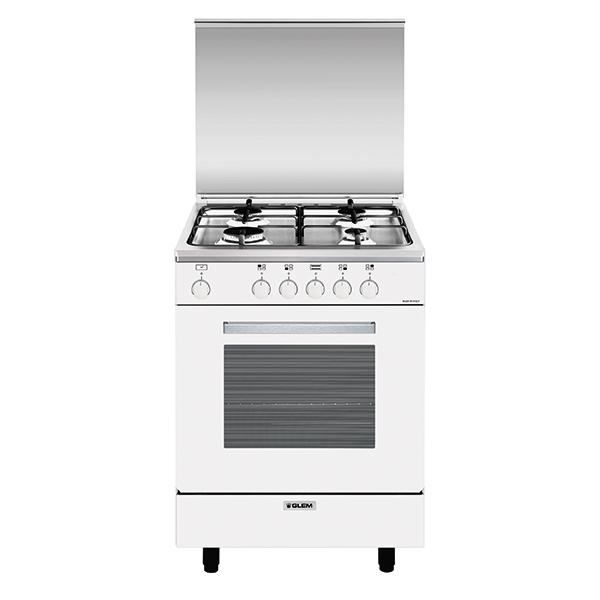 Horno a ga - grill eléctrico - AL6611MX