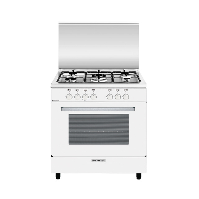 Gas oven with Gas grill - AL8512GX