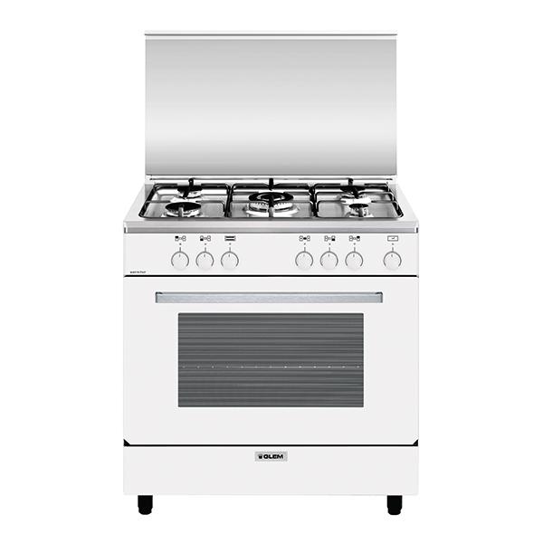 Horno a gas - grill a gas - AL8512GX