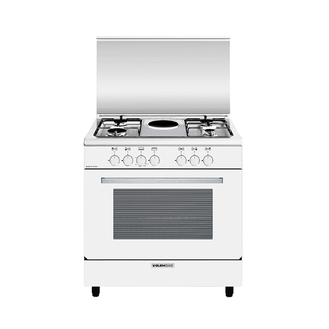 Gas oven with Gas grill - AL8516GX