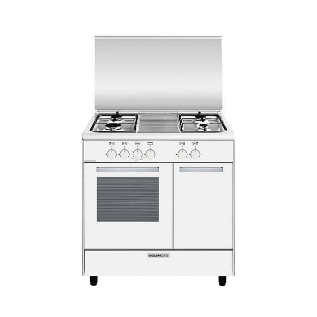 Gas oven with Gas grill - AP8511GX