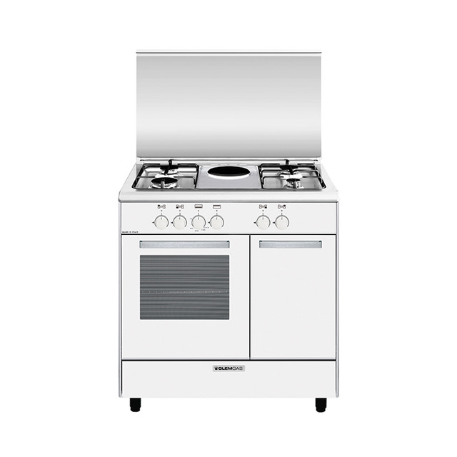 Gas oven with Gas grill - AP8516GX