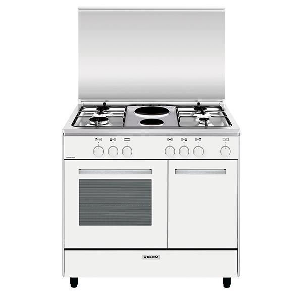 Horno a gas - grill a gas - AP9621GX