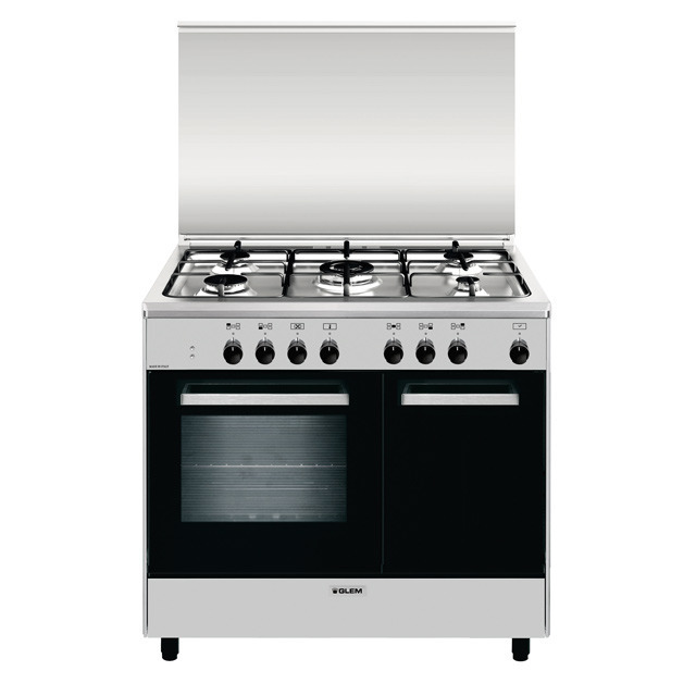 Multifunction electric oven - 6 functions