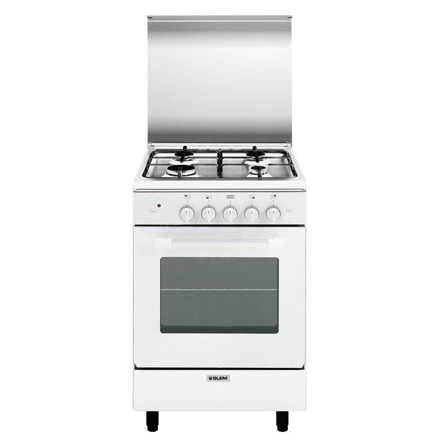Static gas oven - electric grill - GCA55FWHN