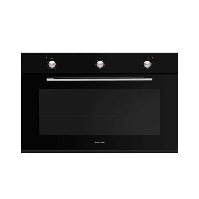 Static Gas oven / Grill electric