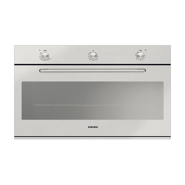 Static Gas Oven / Grill electric - GF9F21IXN