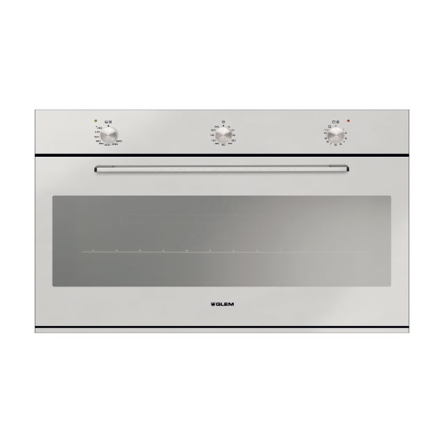 Static Gas Oven / Gas grill - GF9G21IXN