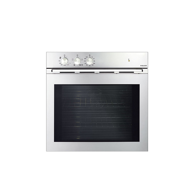 Gas oven fan assisted - GFEV21IX