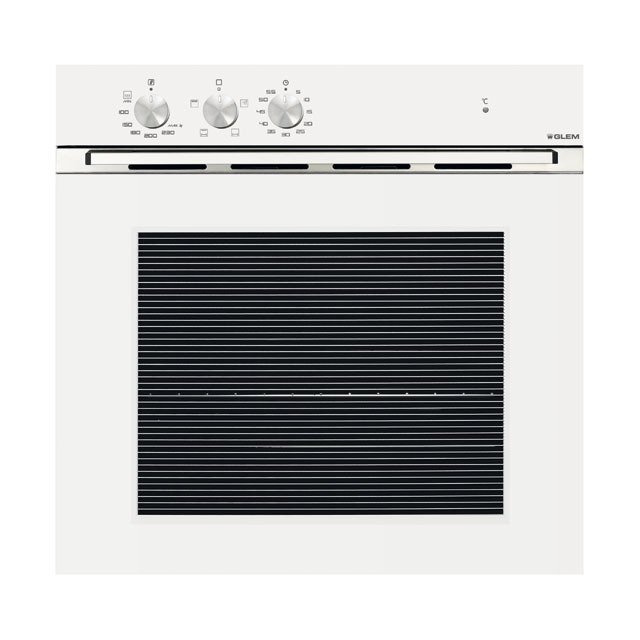 Static Gas Oven / Electric Grill