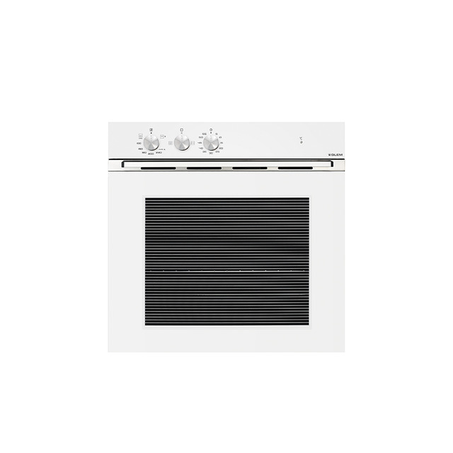 Static Gas Oven / Gas Grill