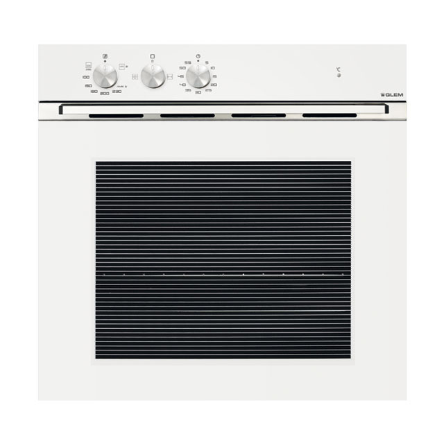 Static Gas Oven / Gas Grill - GFMG21WH