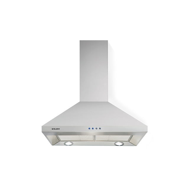 Wall Chimney hood 60 cm