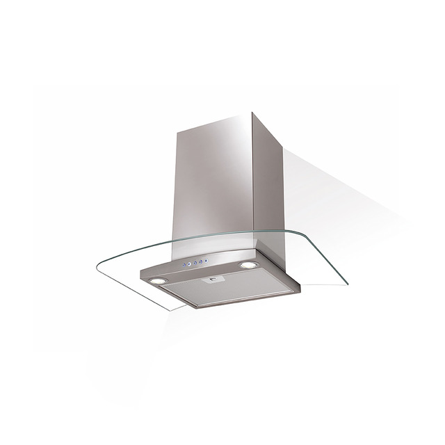 Wall Glass hood 60 cm