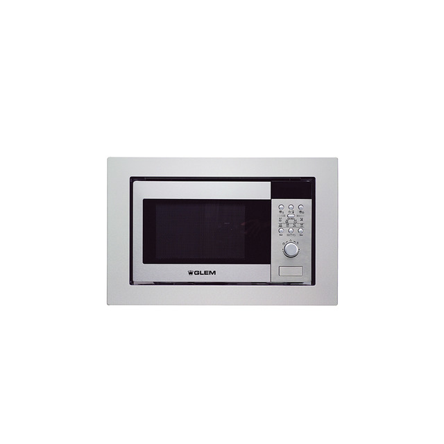 Built in microwave oven-st.steel