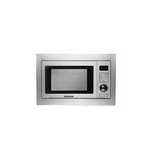 Built in microwave oven-st.steel 25