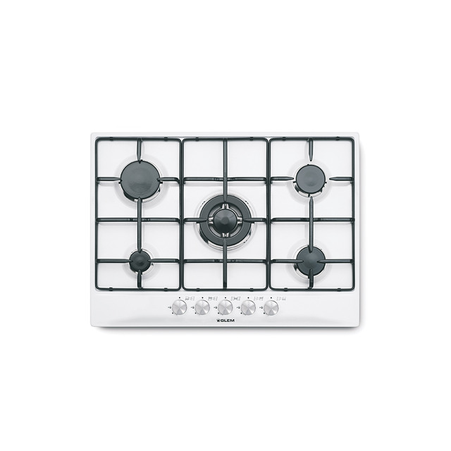 Gas hob - GT755WH