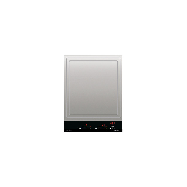 Induction Hob 2 zones - GTPN42BK
