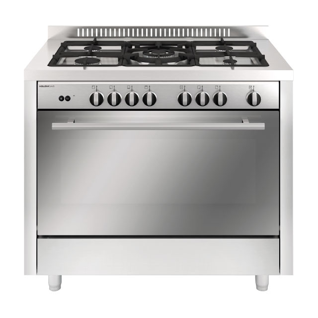 Static Gas Oven Grill gas
