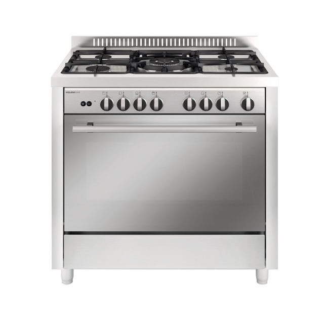Static Gas Oven Grill gas - M965GI