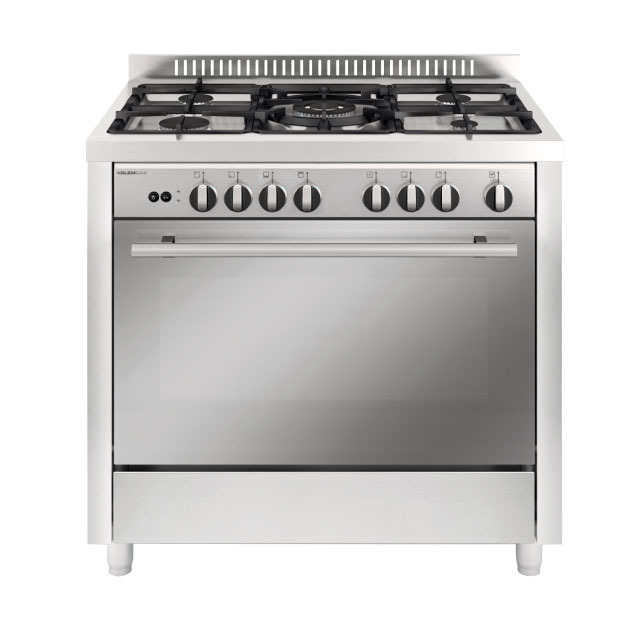 Multifunction Gas oven with fan - M965RI