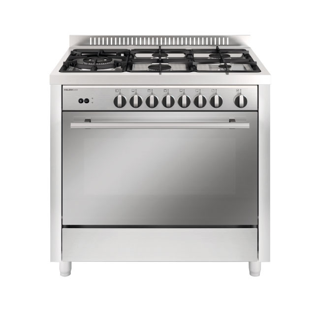 Multifunction Gas oven with fan - M96TRI