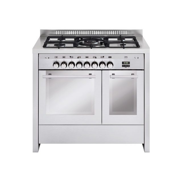 glem gas oven instructions