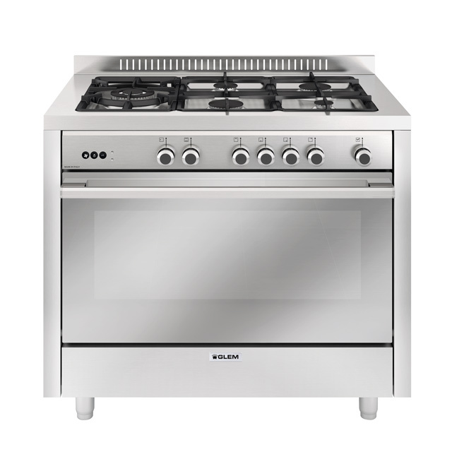 Multifunction Gas Oven with fan - MQ1644RI