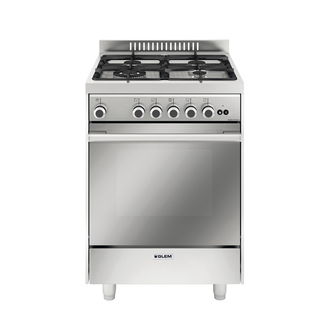 Static gas oven - gas grill - MQ6613GI