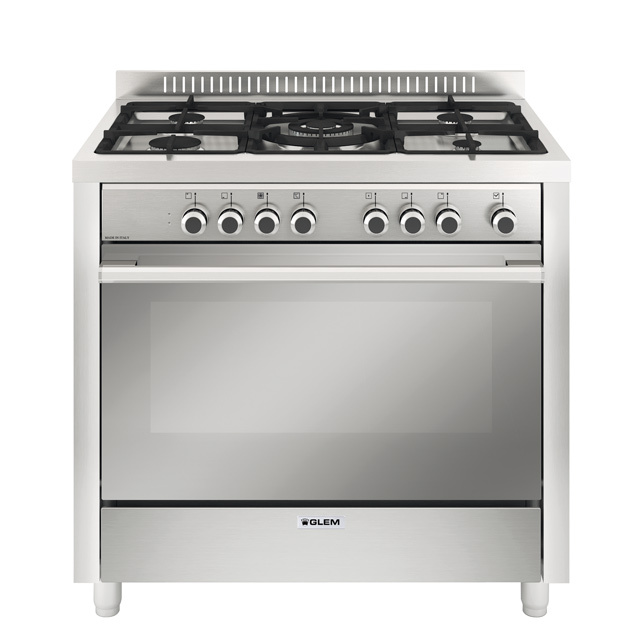 Multifunction electric oven - MQB612VI