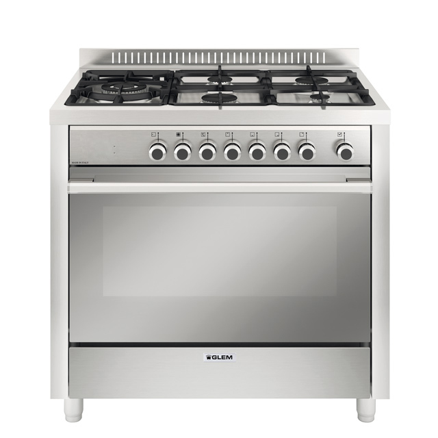 Multifunction electric oven - MQB644VI