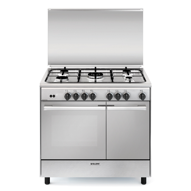 Gas oven with Gas grill  - PU9612GI