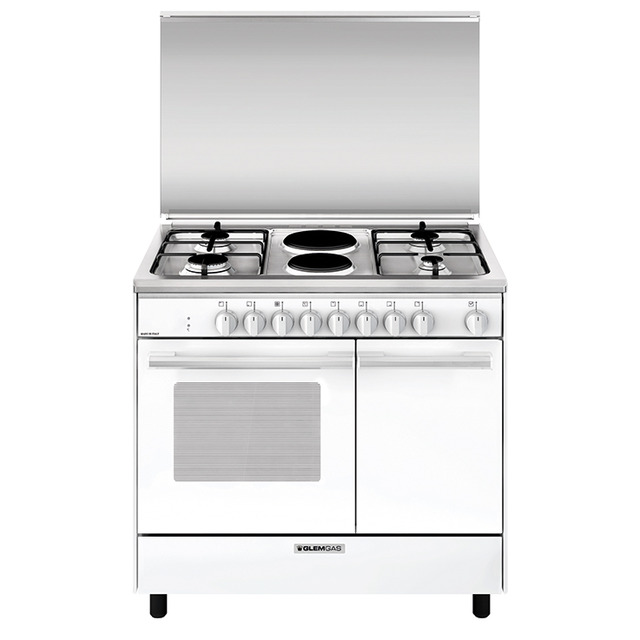 Static Oven with electric grill - PU9621EX