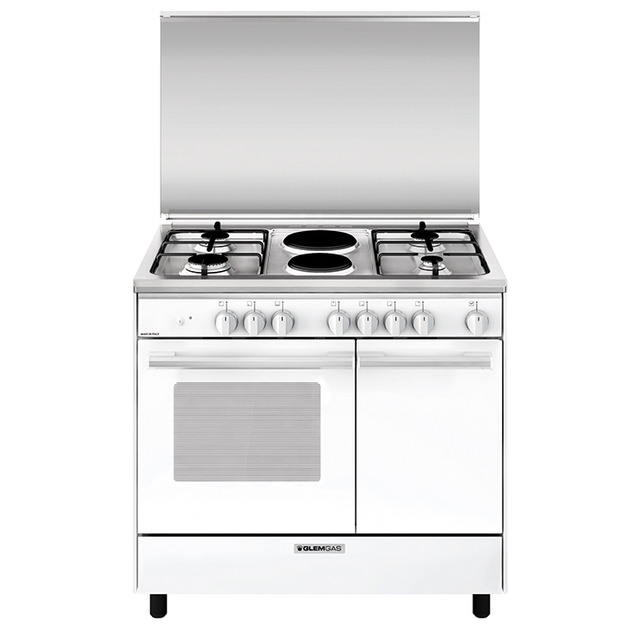 Gas oven with Grill electric - PU9621MX