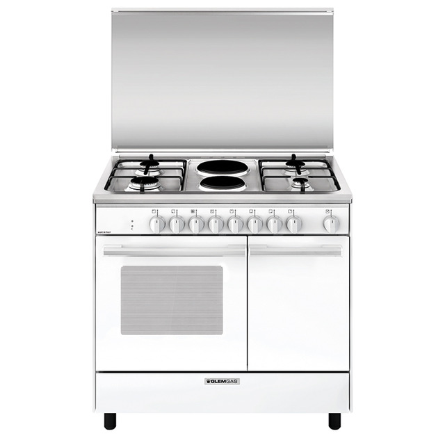 Multifunction oven with electric grill - PU9621WX