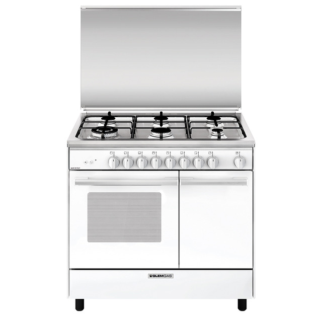 Gas oven with Gas grill - PU9622GX