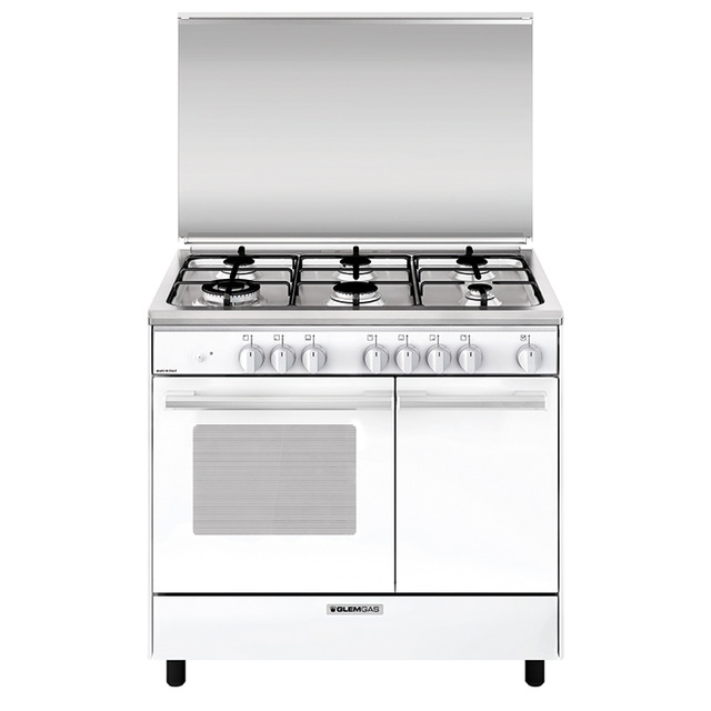 Gas oven with Grill electric - PU9622MX