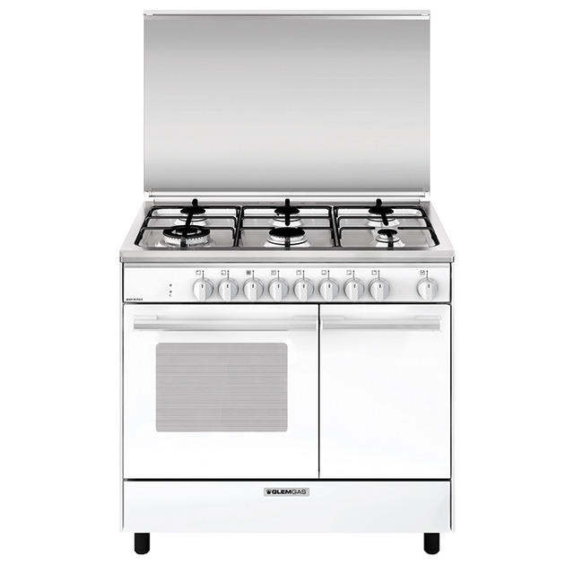 Multifunction oven with electric grill - PU9622WX